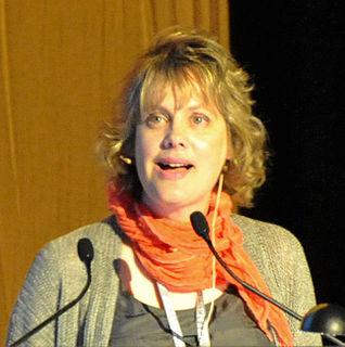Annie Laurie Gaylor American atheism activist