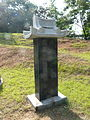 Ansan June 2014 traditional tombs 11.JPG