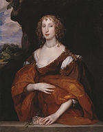 Anthony Van Dyck - Portrait of Mary Hill, Lady Killigrew - Google Art Project.jpg