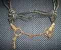 Antique Japanese pack horse bit (kutsuwa).jpg