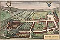 Antonius Sanderus (1586-1664) Sotteghem - Stadhuis van Zottegem 1-09-2018.jpg