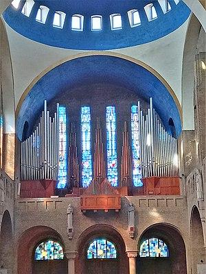 Antwerpen-Kiel, Christus-Koning (Klais-Orgel, Prospekt) (8).jpg