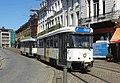 Antwerpen - Antwerpse tram, 23 juli 2019 (047, Sint-Jorispoort).JPG