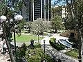 Anzac Square. Brisbane. - panoramio (1).jpg