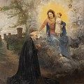Aparición de la Virgen a san Alfonso Rodríguez.jpg