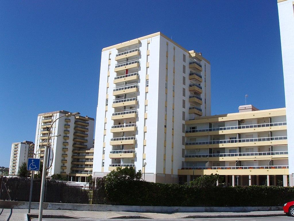 Archivo apartamentos junto a la playa de el buzo el - Apartamento en el puerto de santa maria ...