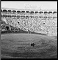 Aplin B13436 Bullfight in Madrid Spain 1968 (40485347303).jpg