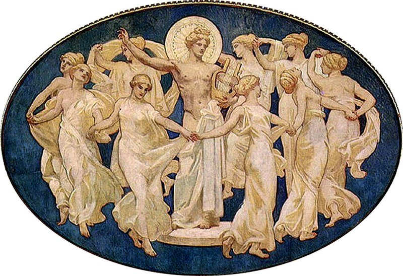 File:Apollo and the Muses by John Singer Sargent (1921).jpg