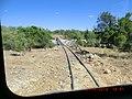 Approaching Junction Creek Crossing on the Savannahlander - panoramio.jpg