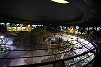 Aquarium du palais de la Porte Dorée