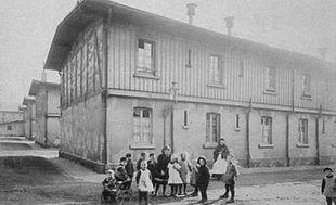 Wohnungen In Essen Steele
