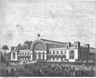 1865 International Exhibition