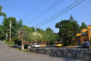 Archville, New York Hamlet in New York, United States