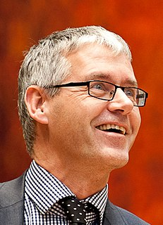 Arie Slob Dutch politician