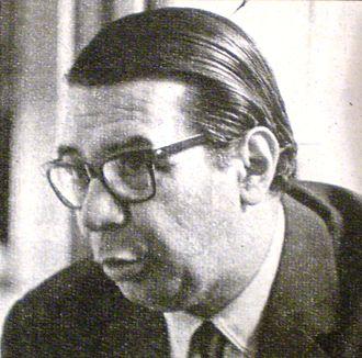 Ariel Ramírez - Ariel Ramírez in 1968