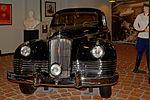 Arkhangelskoye Vadim Zadorozhnys Vehicle Museum ZIS-115 IMG 9612 2150.jpg