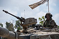 Armored Corps Operate Near the Gaza Border (14536984060).jpg