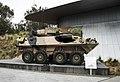 Armoured Vehicle Canberra War Memorial-1 (37852781545).jpg