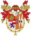 Arms of John of Austria (1547-1578).png