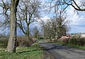 Arnesby Road towards Fleckney - geograph.org.uk - 735224.jpg