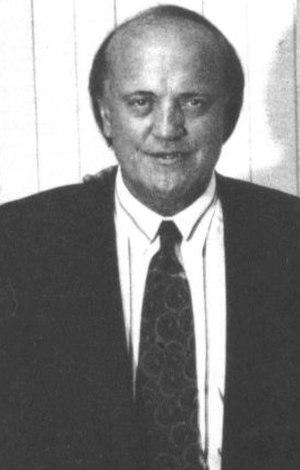 Peter Arnett - Peter Arnett in 1994