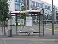 Arrêt de bus Normandie (C-Stade) 2014-06-11.JPG