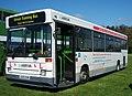 Arriva Kent & Sussex training bus T605 (L605 EKM), M&D 100 (1).jpg