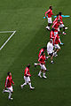Arsenal Warm Up 2 (6178260430).jpg