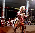 Assamese vauna ভাওনা.jpg