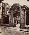Atget, Hôtel Lamoignon 1898.jpg