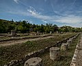 Athen, Agora, Mittlere Stoa 2015-09.jpg