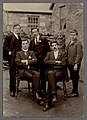 Athrawon Ysgol Talysarn 1899-1902 (5349102).jpg