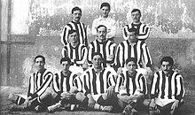 Atletico Madrid Wikipedia