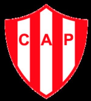 Club Atlético Paraná - Image: Atletico parana logo