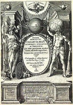 Dominik Custos, Atrium heroicum00