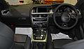 Audi A5 Sportback 2.0 TFSI quattro interior.jpg