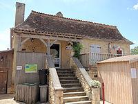 Audrix - Mairie.JPG