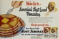 Aunt Jemima - America's Best-Loved Pancakes, 1951.jpg