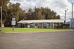 Australian Air League Leeton-Narrandera Squadron and Murrumbidgee Aero Club at Narrandera-Leeton Airport.jpg