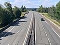 Autoroute A40 vue depuis Pont Grande Rue Feillens 2.jpg