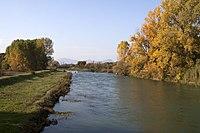 Autumn River Ljubuski (4061244972).jpg