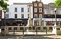 Aylesbury War Memorial in the Market Square.jpg
