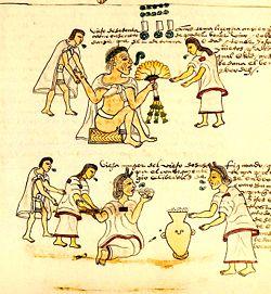 definition of aztec