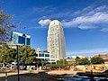 BB&T Tower and Wachovia (Wells Fargo) Center, Winston-Salem, NC (49031208547).jpg