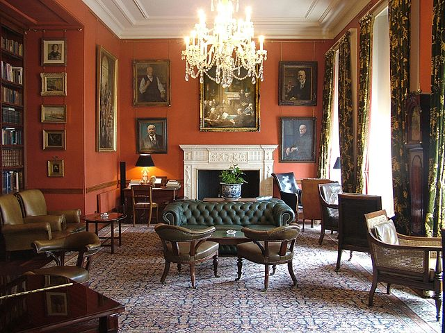 Hertford House Rooms