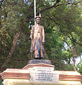 BIA U Maung Gyi Statue.JPG