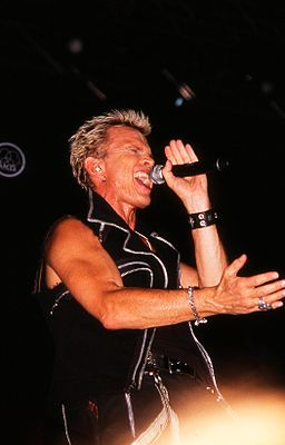 BILLY IDOL (8346663699)