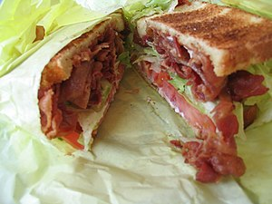 For your efforts, have some BLT! Invisible Noise 17:03, 29 May 2007 (UTC)