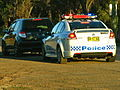 BN 201 VE SS traffic stop - Flickr - Highway Patrol Images.jpg