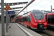 BR442 Rostock